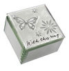 Butterfly Ring Box