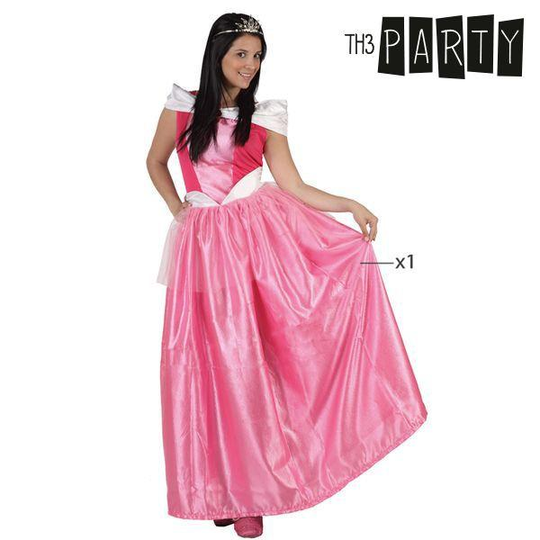 Costume for Adults Th3 Party 5615 Princess - SuitFancy