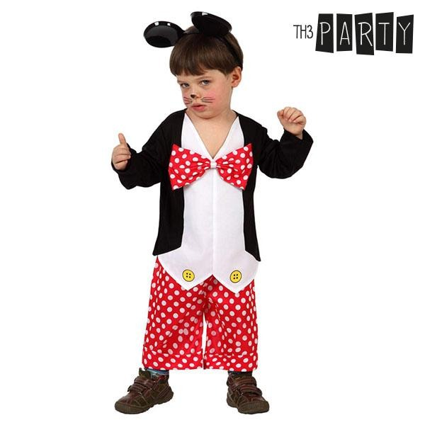 Costume for Babies 4933 Little male mouse - SuitFancy