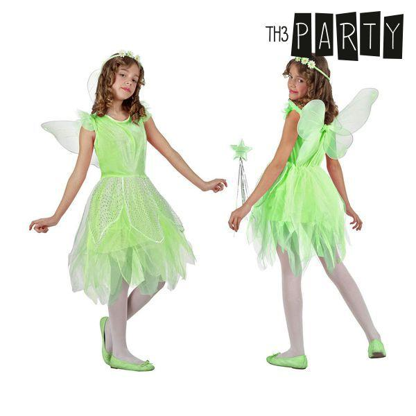 Costume for Children Fairy - SuitFancy