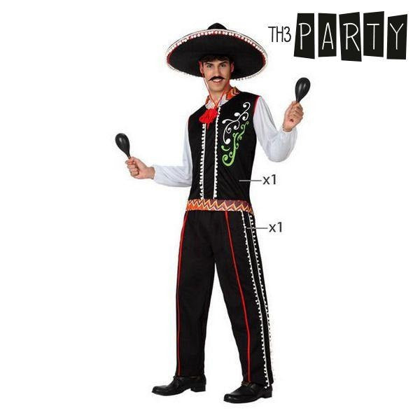 Costume for Adults Mariachi - SuitFancy