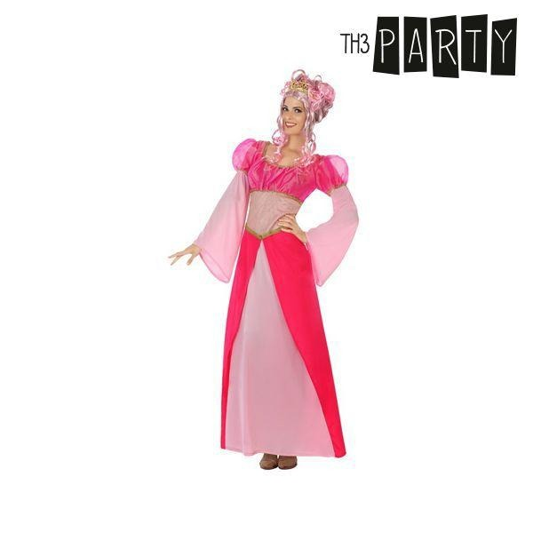Costume for Adults Princess - SuitFancy