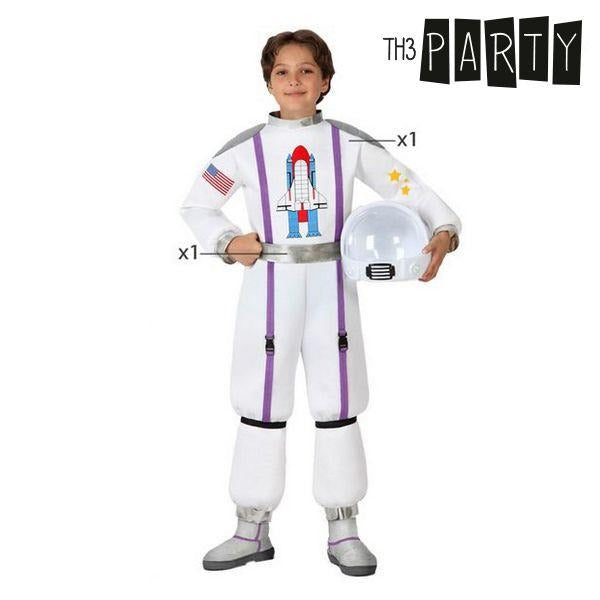 Costume for Children Astronaut - SuitFancy