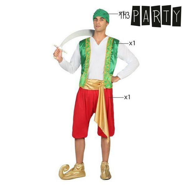 Costume for Adults Arab - SuitFancy