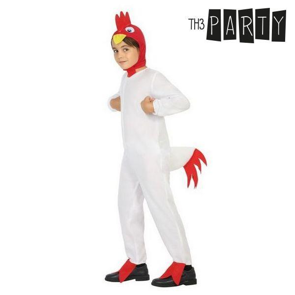 Costume for Children Rooster (2 Pcs) - SuitFancy