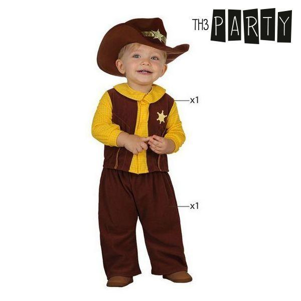 Costume for Babies Cowboy (2 Pcs) - SuitFancy