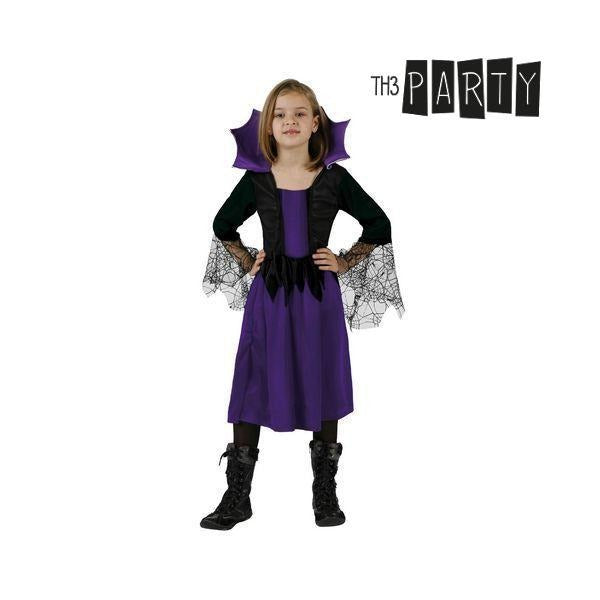 Costume for Children Witch - SuitFancy