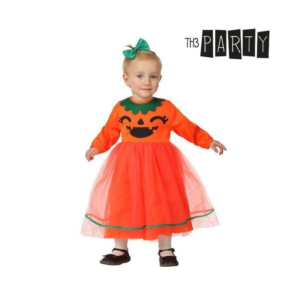 Costume for Babies Pumpkin - SuitFancy