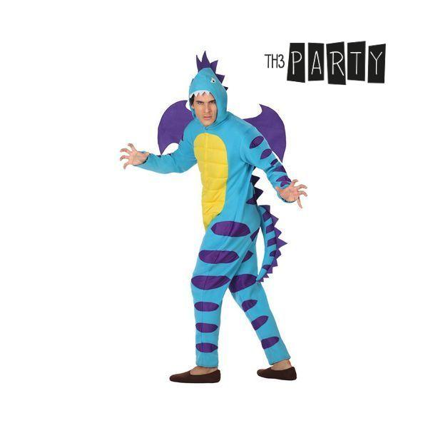 Costume for Adults 8970 Dragon - SuitFancy