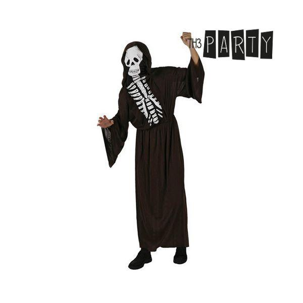Costume for Adults Skeleton - SuitFancy
