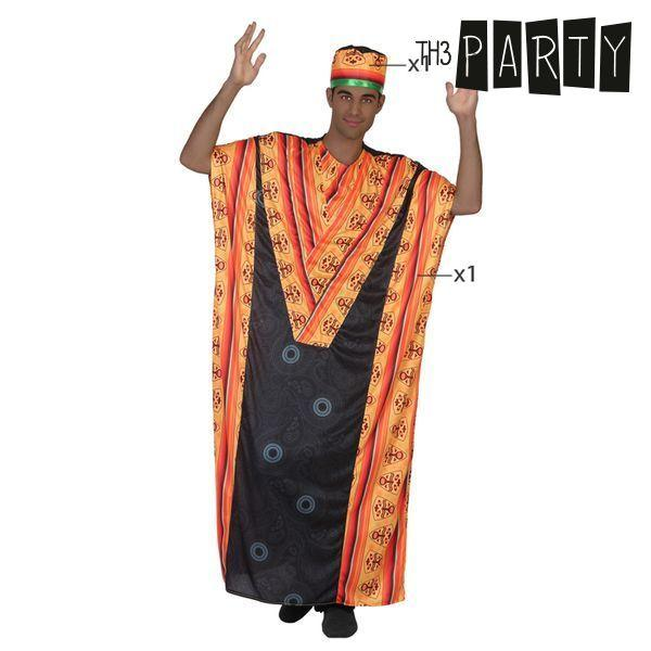 Costume for Adults African man - SuitFancy