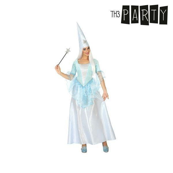 Costume for Adults Fairy godmother - SuitFancy