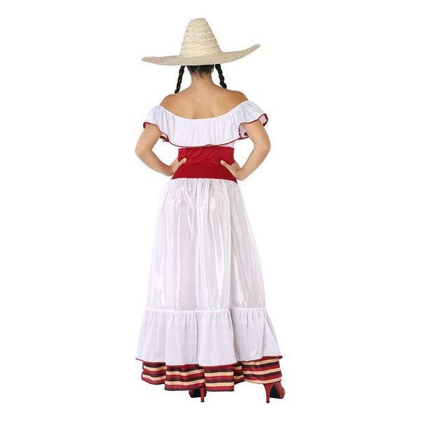 Costume for Adults Mexican - SuitFancy