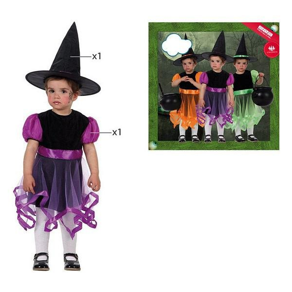 Costume for Babies Witch (24 Months) - SuitFancy