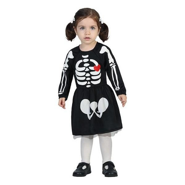 Costume for Babies Skeleton (24 Months) - SuitFancy