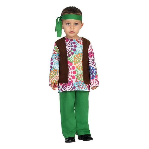 Costume for Babies 112834 Hippie - SuitFancy