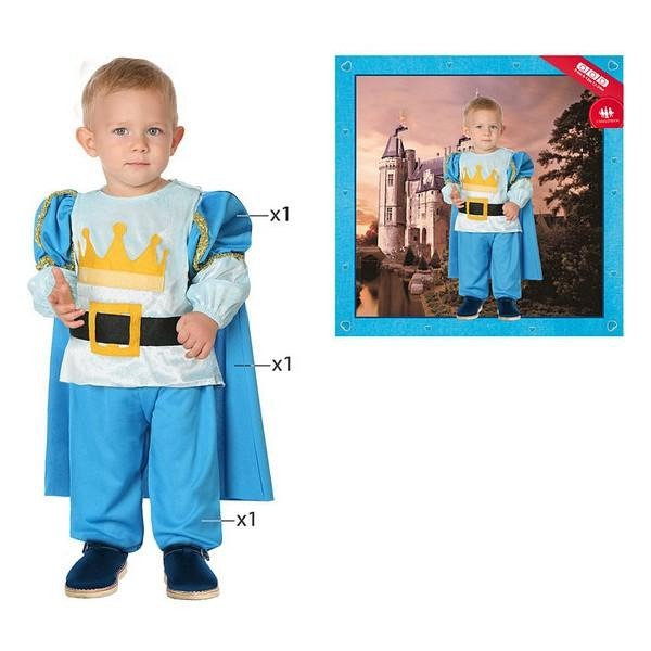 Costume for Babies 113121 Prince charming - SuitFancy
