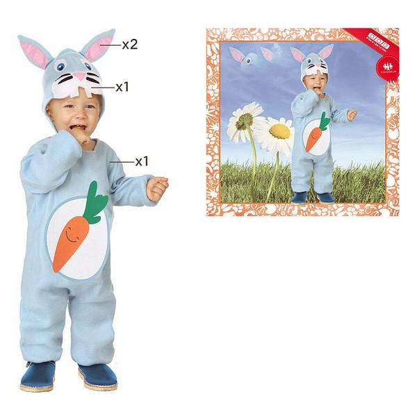 Costume for Babies 113473 Rabbit - SuitFancy