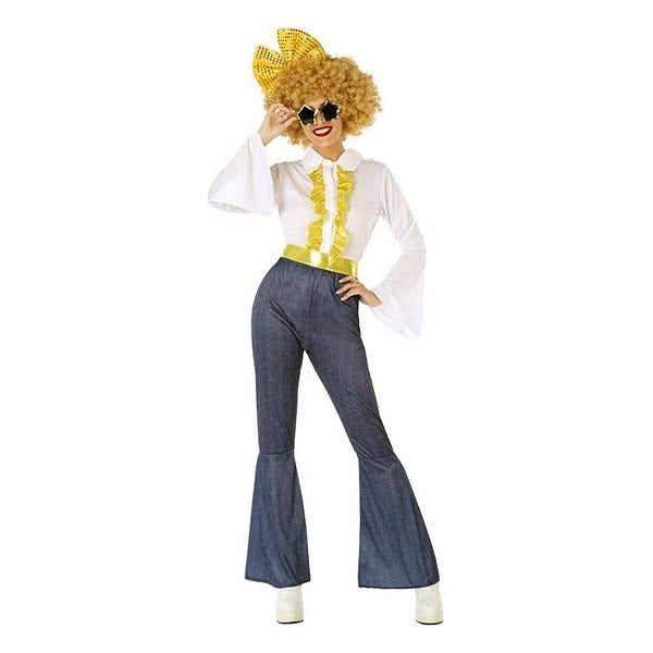 Costume for Adults 114074 Disco - SuitFancy