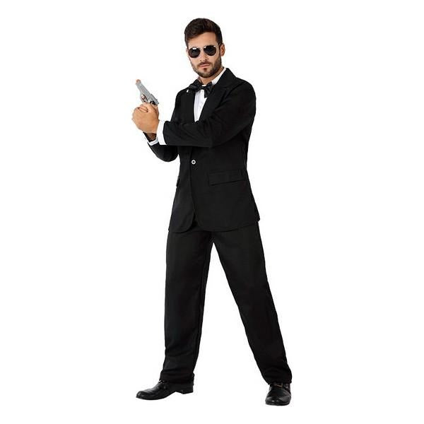 Costume for Adults 115330 Agent - SuitFancy