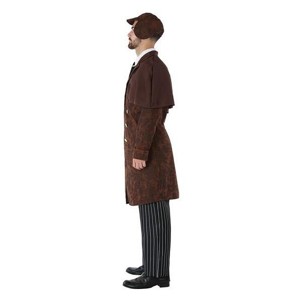 Costume for Adults 115569 Detective - SuitFancy