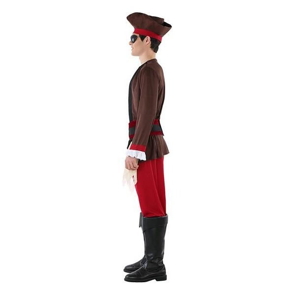 Costume for Children 116238 Pirate (Size 14-16 years) - SuitFancy