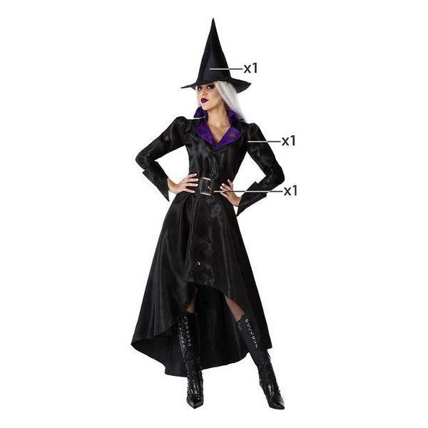 Costume for Adults Witch 1920's - SuitFancy