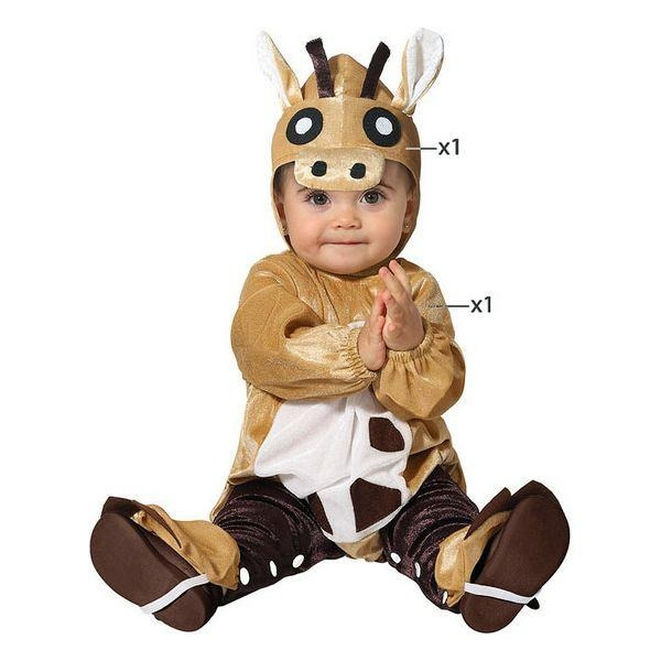 Costume for Babies Giraffe - SuitFancy