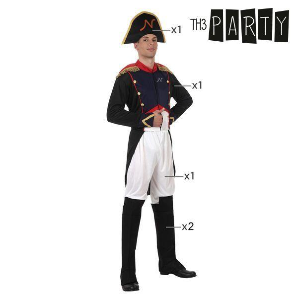 Costume for Adults Napoleon - SuitFancy