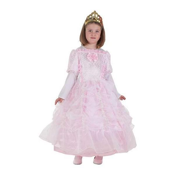 Costume for Children Princess (Size 7-9 years) - SuitFancy