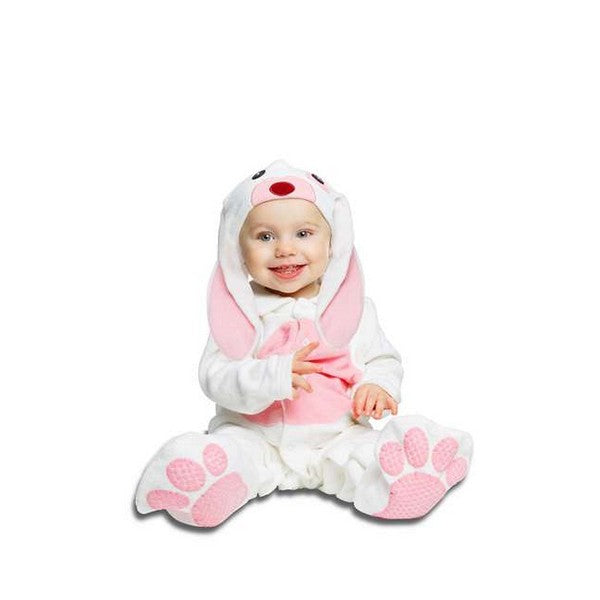 Costume for Babies Rabbit Pink