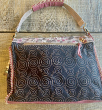 Load image into Gallery viewer, Boho Tapestry Handbag
