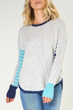 Load image into Gallery viewer, RESTOCK!  Zaket & Plover Plaited Pullover