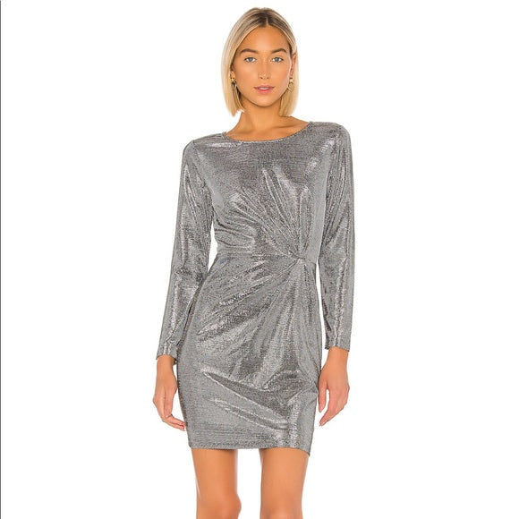 Bb Dakota Shine Dress
