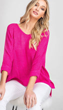 Load image into Gallery viewer, Best Seller- Hi Low Knit Sweater in 3 Colors