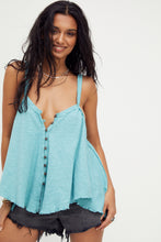 Load image into Gallery viewer, Free People Dream Weaver Tank