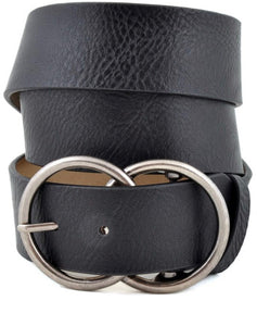 Circle Belt in 2 Colors