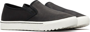 SALE-Sorel Campsneak Slip On Shoe in Black