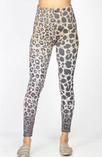 Load image into Gallery viewer, M. Rena High Waist Leopard Legging