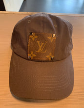 Load image into Gallery viewer, One of a kind LV Baseball Hat