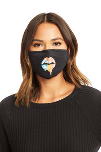 Chaser Masks in 7 different prints