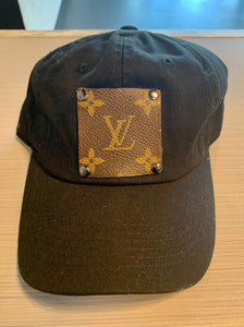 One of a kind LV Baseball Hat
