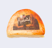 Applewood Half Wheel cheese