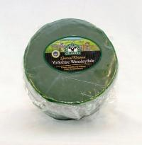 Yorkshire Wensleydale cheese Hawes Special Reserve