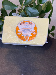 Farmhouse Tasty Lancashire Cheese