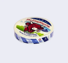 Cheese Board Laughing Cow
