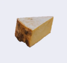 Quickes Mature Smoked Cheddar cheese