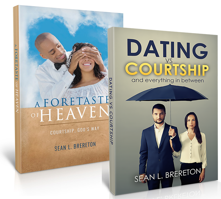 The Courtship Bundle