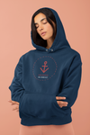Anchored in Christ Unisex Heavy Blend™ Hoodie