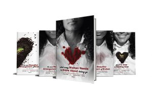 The Most Beautiful Arrangement of Broken Series - The Ultimate Collection (including Book II.5)